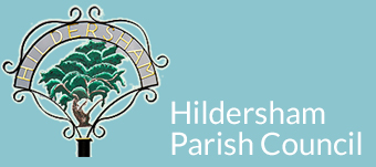 Hildersham Parish Council